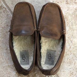 UGG children's slippers